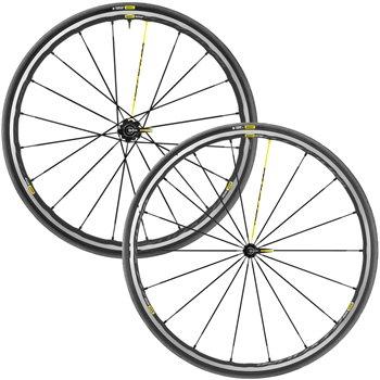 Mavic Ksyrium Pro UST Wheelset - 2019  - Click to view a larger image