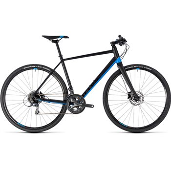 Cube SL Road Road Bike - 2018  - Click to view a larger image