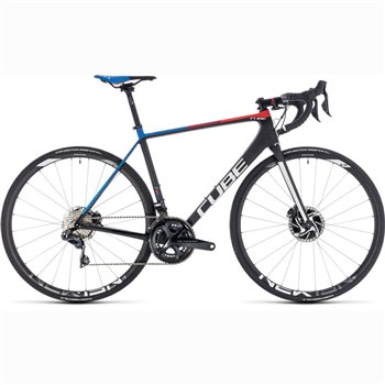 Cube LITENING C:62 Race Disc - 2018  - Click to view a larger image