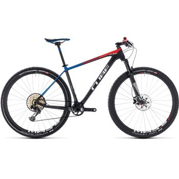 Cube Elite C:68 SL Hardtail Teamline - 2018  - Click to view a larger image