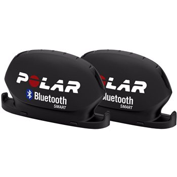 Polar Speed And Cadence Bluetooth Smart Set  - Click to view a larger image