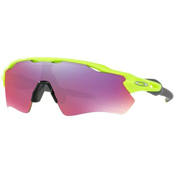 Oakley Radar EV Path Retina Burn / Prizm Road  - Click to view a larger image