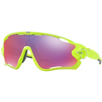 Oakley Jawbreaker Prizm Road Retina Burn Collection  - Click to view a larger image