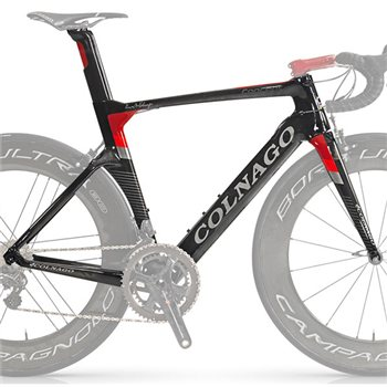 Colnago Concept Frameset - CHRD  - Click to view a larger image