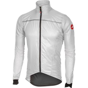 Castelli Superleggera Packable Rain Jacket  - Click to view a larger image