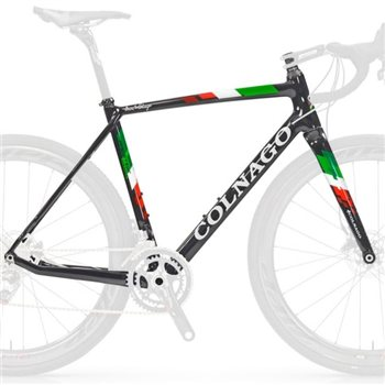 Colnago Prestige Cyclocross Frame  - Click to view a larger image