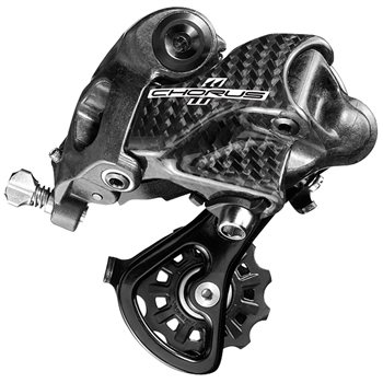 Campagnolo Chorus Hydraulic Optimised (HO) 11sp Rear Derailleur - 2018  - Click to view a larger image