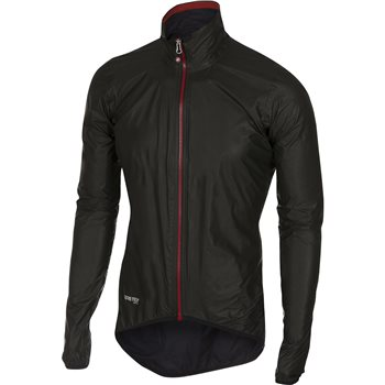 Castelli Idro 2 Goretex Packable Rain Jacket  - Click to view a larger image