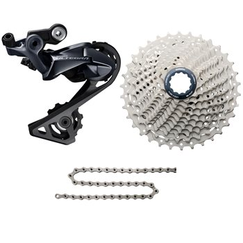 2956f555f8e Shimano Ultegra R8000 11-34 11-Speed Upgrade Mini Group - Click to view