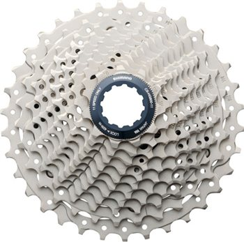 Shimano Ultegra CS-HG800 11-34 11 Speed Cassette  - Click to view a larger image