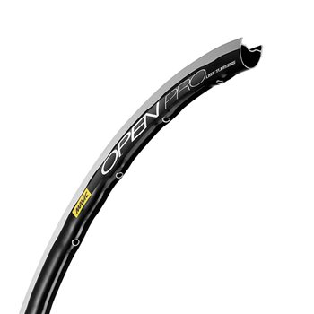 Mavic Open Pro UST Rim  - Click to view a larger image