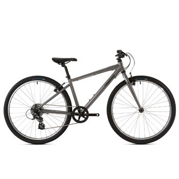 Ridgeback Dimension 26 Inch Youth Bike - Grey  - Click to view a larger image