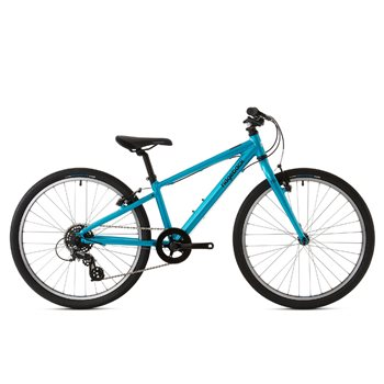 Ridgeback Dimension 24 Inch Youth Bike - Black  - Click to view a larger image
