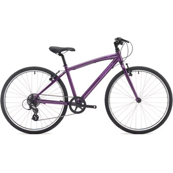 Ridgeback Dimension 26 Inch Youth Bike - Purple  - Click to view a larger image