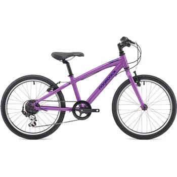 Ridgeback Dimension 20 Inch Bike - Purple  - Click to view a larger image