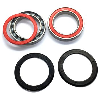 Campagnolo USB Ceramic Ultra Torque Bearings and Seals  - FCRE112  - Click to view a larger image