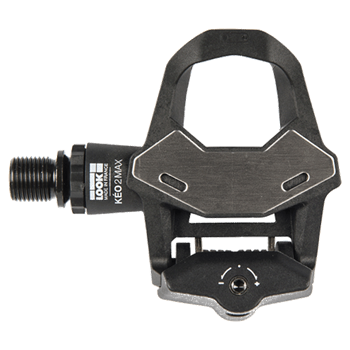 Look Keo 2 Max Pedals - 2018  - Click to view a larger image