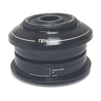 Cane Creek TEN Series ZeroStack ZS44 Headset - 1 1/8 inch  - Click to view a larger image