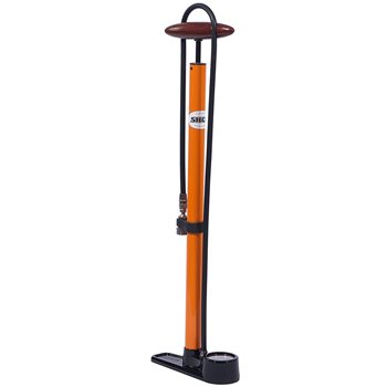 Silca Pista Floor Pump  - Click to view a larger image