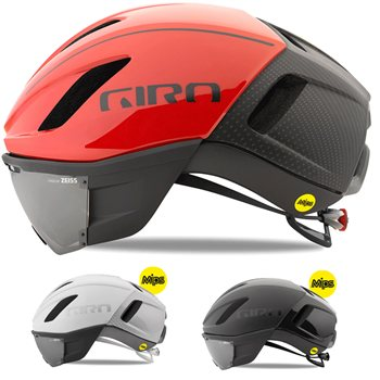 Giro Vanquish Road Cycling Helmet - MIPS  - Click to view a larger image