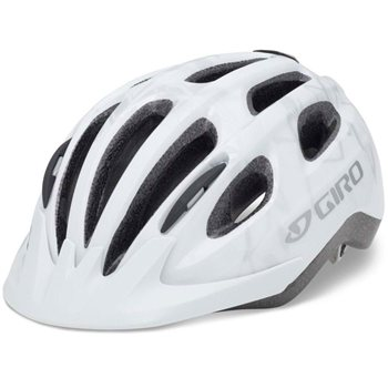 Giro Venus II Ladies Unisize Cycling Helmet  - Click to view a larger image