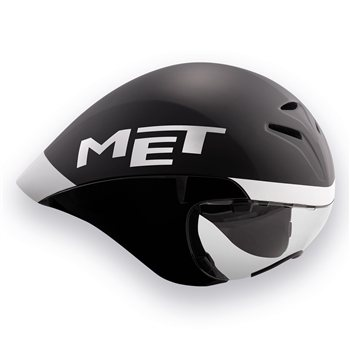 Met Drone Wide Body Time Trial / Triathlon Helmet  - Click to view a larger image