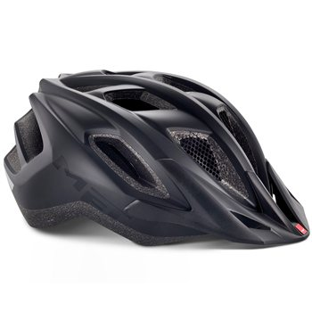 Met Funandgo Leisure Cycling Helmet  - Click to view a larger image