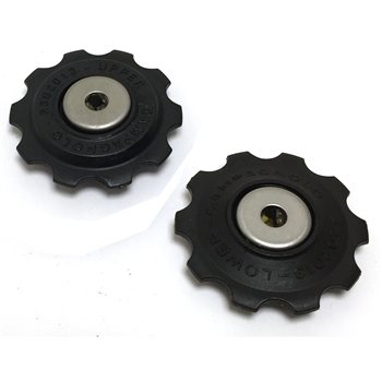 Campagnolo RD-RE500 8 Speed Derailleur Pulleys  - Click to view a larger image