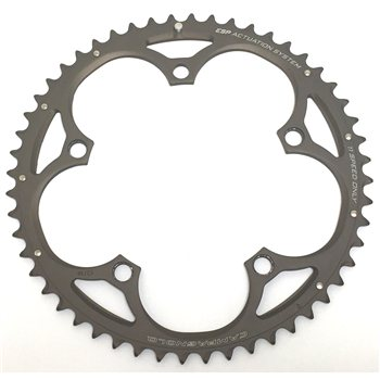 Campagnolo Super Record 11 Speed Chainring - FC-SR052  - Click to view a larger image