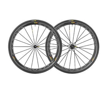 Mavic Cosmic Pro Carbon SL UST Wheelset  - Click to view a larger image