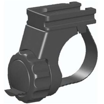 Cateye H-34N FlexTight Front Light Bracket   - Click to view a larger image