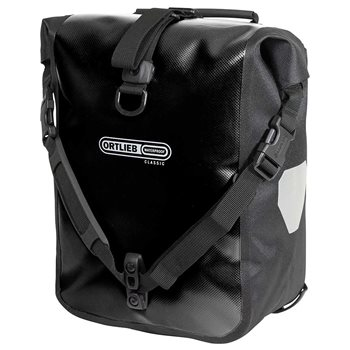 Ortlieb Sport Roller Classic Front Pannier Bag  - Click to view a larger image