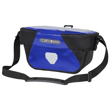 Ortlieb Ultimate6 S Classic Handlebar Bag - 5 Litre  - Click to view a larger image