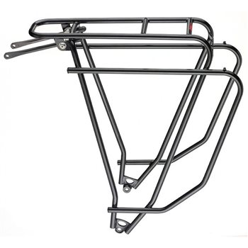 Tubus Logo Classic Rear Pannier Rack  - Click to view a larger image