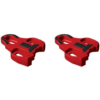 Velox Look Compatible Keo Pedal Cleats  - Click to view a larger image