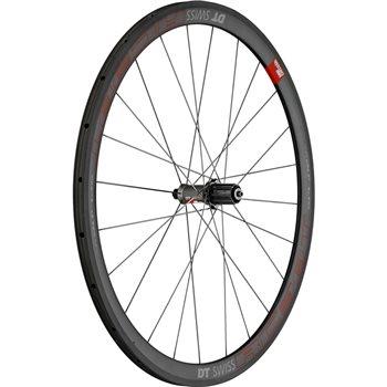 DT Swiss Mon Chasseral 38mm Carbon Tubular Wheelset - SINC bearings