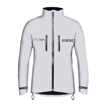 PROVIZ REFLECT 360+ Cycling Jacket  - Click to view a larger image
