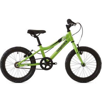 Ridgeback MX16 16 Inch Wheel Children's Bike   - Click to view a larger image