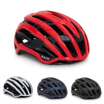 Kask Valegro Road Cycling Helmet  - Click to view a larger image