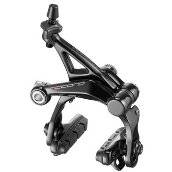 Campagnolo Record 12 Speed Brake Calipers - 2019  - Click to view a larger image