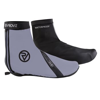 PROVIZ Reflect 360 Waterproof Overshoes  - Click to view a larger image