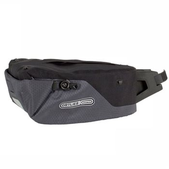 Ortlieb Seatpost Bag - 4 Litre  - Click to view a larger image