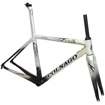 Colnago C64 Frameset  - BFWH  - Click to view a larger image
