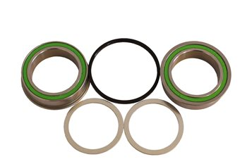 Hope Bottom Bracket Stainless PF41-30mm-Bearing Kit  - Click to view a larger image
