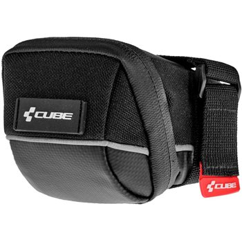 Cube Saddle Bag Pro  - Click to view a larger image