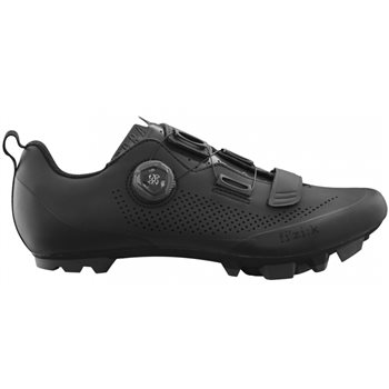Fizik X5 Terra MTB Cycling Shoes  - Click to view a larger image