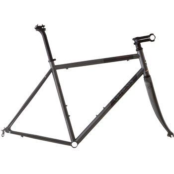Genesis Equilibrium 725 Steel Frame & Fork - 2019 | TotalCycling.com