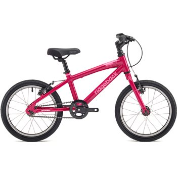 Ridgeback Dimension 16 Inch Bike - Pink - 2019  - Click to view a larger image