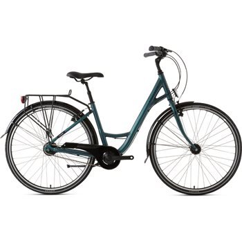 Ridgeback Avenida 7 Open Frame- 2020  - Click to view a larger image