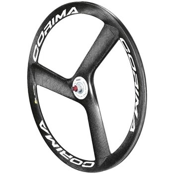 Corima Carbon Tri Spoke - Tubular  - Click to view a larger image